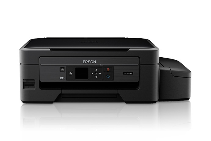 epson expression et 2550 ecotank all in one printer inkjet printers for home epson us. Black Bedroom Furniture Sets. Home Design Ideas