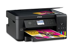 Expression ET-3700 EcoTank All-in-One Supertank Printer