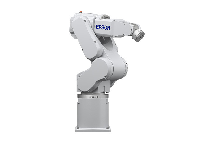 Epson C4 Compact 6-Axis Robots | 6-Axis | Robots | For Work | Epson US