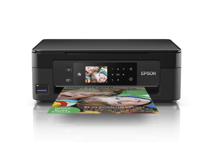 Impresora Epson Expression XP-441