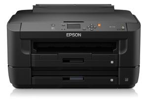 Epson WorkForce WF-7110 Inkjet Printer - Refurbished