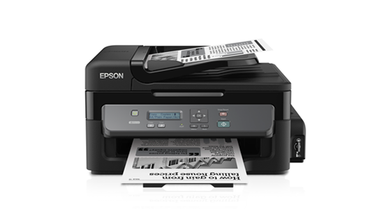 Monochrome Range | Epson Indonesia