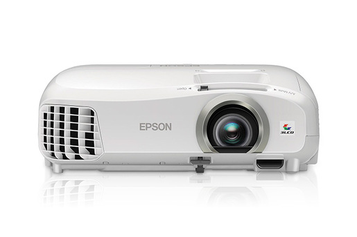 PowerLite Home Cinema 2040 3D 1080p 3LCD Projector