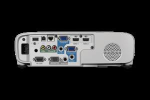 Proyector Epson PowerLite W39