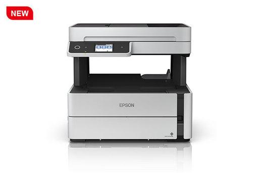 Epson EcoTank 흑백복합기 M3140