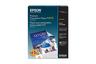 """Premium Presentation Paper Matte, 8.5"""" x 11"""", 50 folhas"""