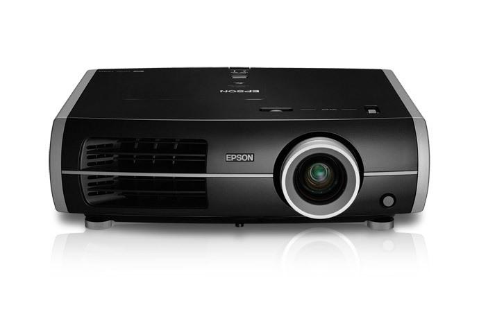 PowerLite Pro Cinema 9100 Projector