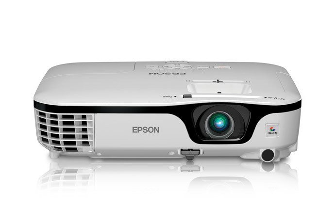 EX3210 SVGA 3LCD Projector
