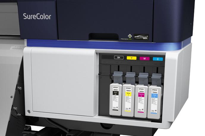Epson Surecolor S40600 Printer Large Format Printers