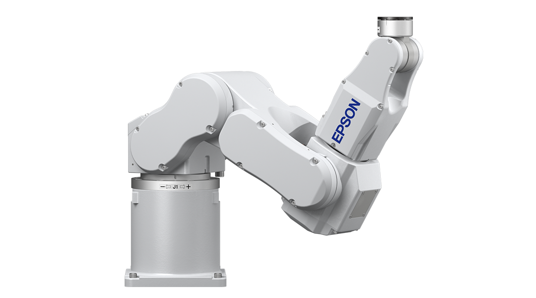Industrial Robots | Factory Automation | Epson US