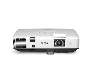 Projectors For Work Epson Caribbean