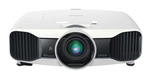 PowerLite Home Cinema 5010 1080p 3LCD Projector