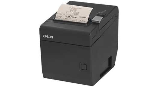 Epson ECF-IF TM-T900F