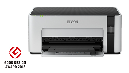Epson EcoTank Monochrome M1120 Wi-Fi Ink Tank Printer