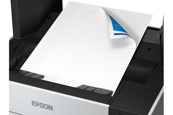 EcoTank Pro ET-5170 Wireless All-in-One Supertank Printer