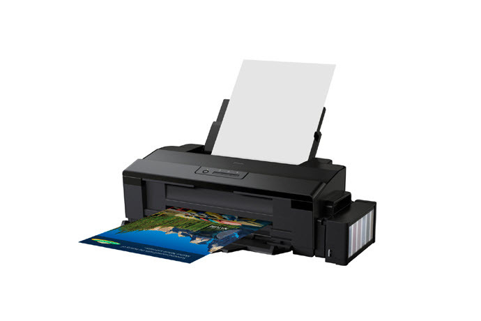 Epson L1800 A3 Photo Ink Tank Printer | Ink Tank System