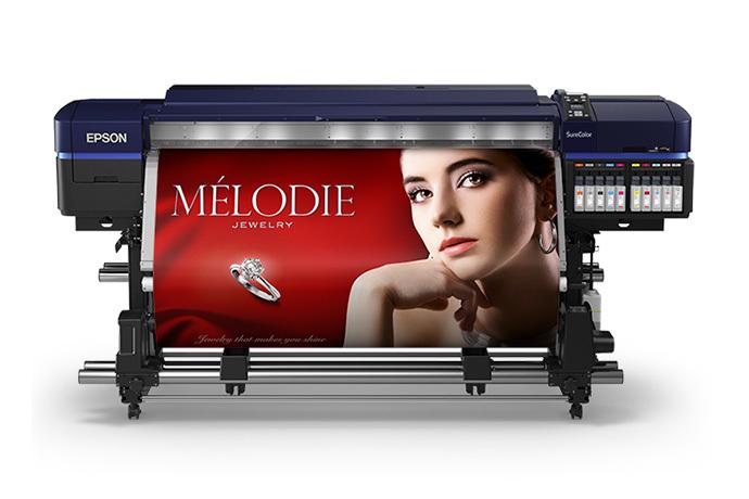 Impressora Epson SureColor S80600