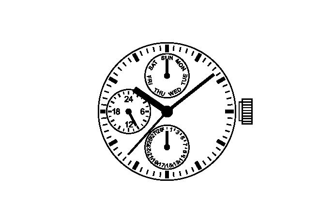 Multi-Function    VX3NE