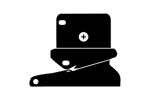 Replacement Printer Cutter Blade C12C815271