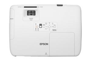 Epson 1945W WXGA 3LCD Projector