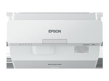 Epson PowerLite EB-750F projector