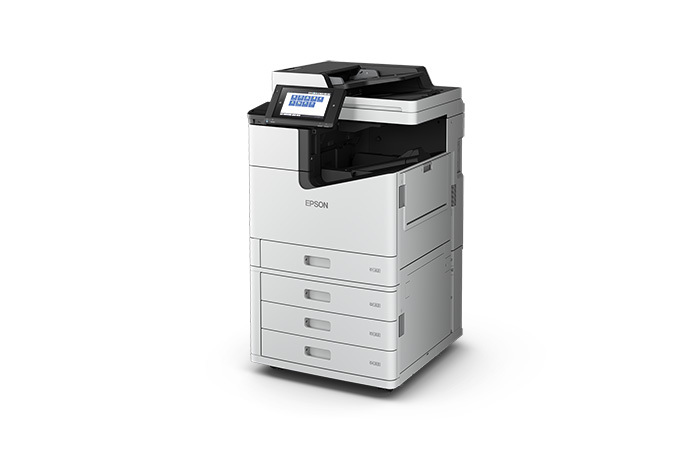 WorkForce Enterprise WF-C20590 A3 Color Multifunction Network Printer