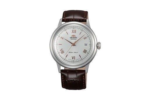 Mechanical Classic, Leather Strap - 40.5mm (AC00008W)