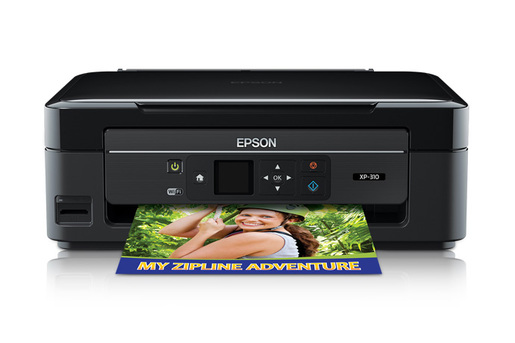 Expression Home XP-310 Small-in-One All-in-One Printer