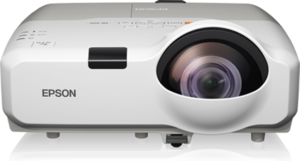 PowerLite 420 XGA 3LCD Projector
