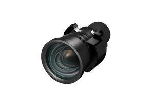 Wide-Throw #3 Zoom Lens ELPLW08
