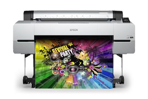 Epson SureColor P10000 Production Edition