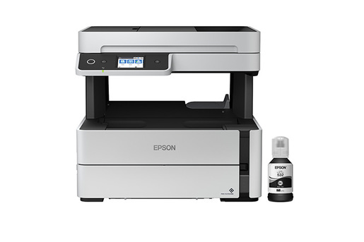 EcoTank ET-M3170 Monochrome All-in-One
