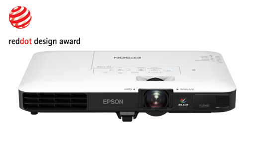 Epson EB-1795F Wireless Full HD 3LCD Projector