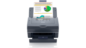 Epson WorkForce Pro GT-S50 25ppm Color Duplex 8.5
