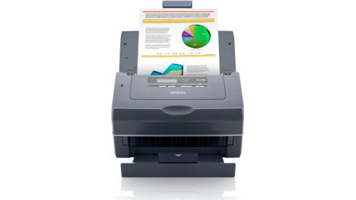 Epson WorkForce GT-S50