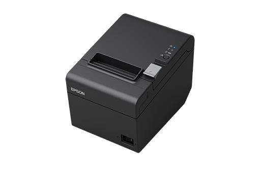 TM-T82III POS Receipt Printer