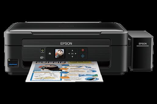 Epson L485