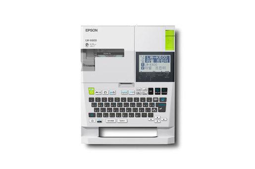 Epson LabelWorks LW-K600
