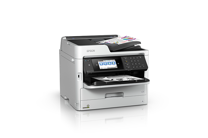 Epson WorkForce Pro WF-M5799