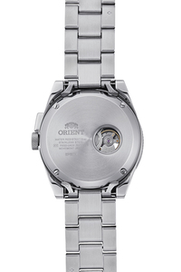 ORIENT: Mechanical Revival Watch, Metal Strap - 40.8mm (RA-AR0201B)