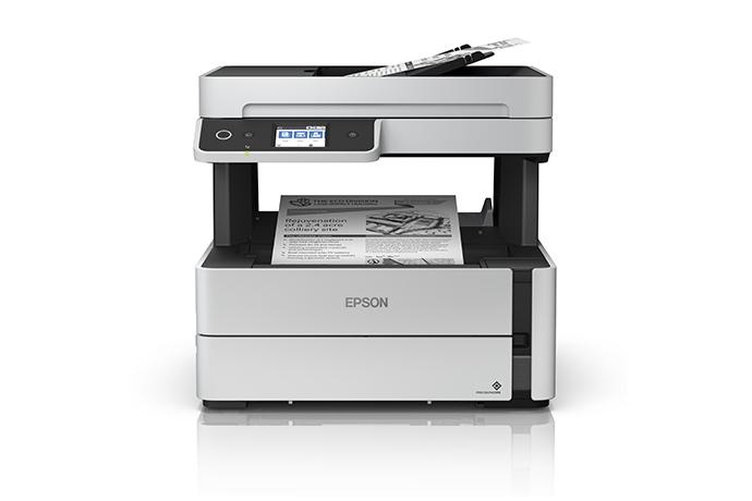 Impresora Multifuncional Epson EcoTank M3180