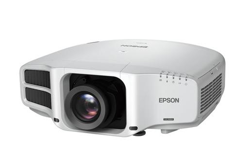 Proyector PowerLite Pro G7400U c/ 4K Enhancement y lente estándar