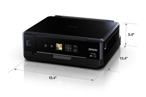 Epson Expression Premium XP-520 Small-in-One All-in-One Printer