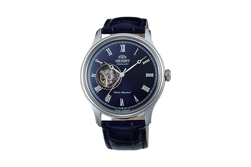 Mechanical Classic, Leather Strap - 43.0mm (AG00004D)