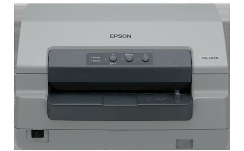Epson PLQ-22CSM Passbook Printer