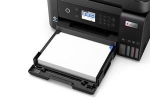 Impresora Multifuncional Epson EcoTank L6270