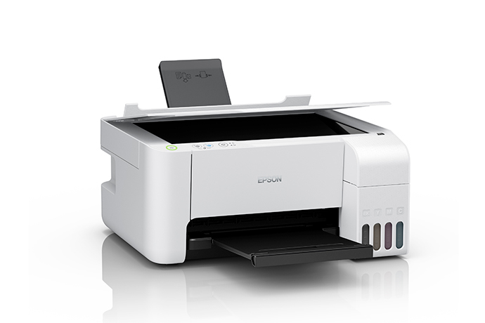EcoTank L3116 Multifunction InkTank Printer