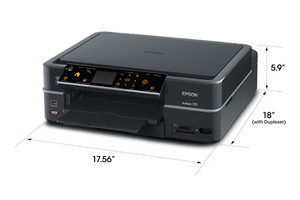 Epson Artisan 725 All-in-One Printer