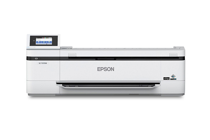 Impressora Wireless SureColor T3170M com Scanner Integrado