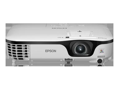 Epson PowerLite W12+